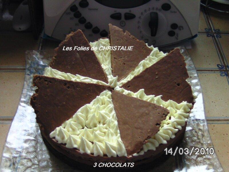 3 CHOCOLATS 1