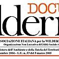 Le problème loup en italie, par franco zunino