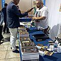 Compte-rendu du barcalivre 2015, 3ème salon du livre à port-barcarès