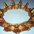La couronne du roi zoeufs