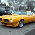 Pontiac firebird 250 coupe de 1973 (Retrorencard fevrier 2010) 01