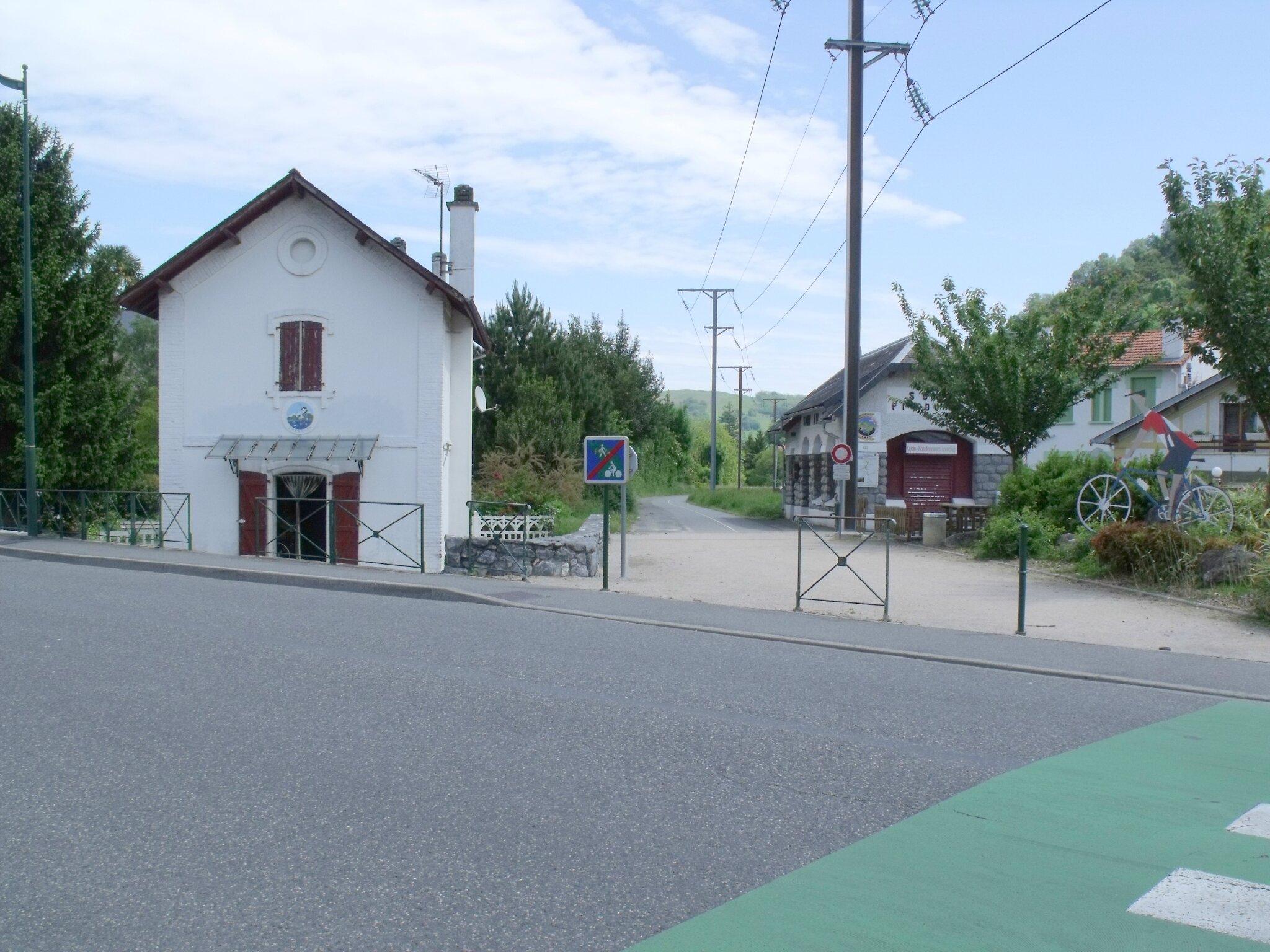 Soum - Pic-du-Jer (Hautes-Pyrénées - 65)