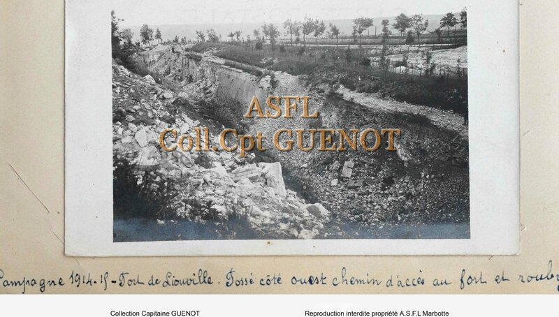 Collection capitaine GUENOT 002