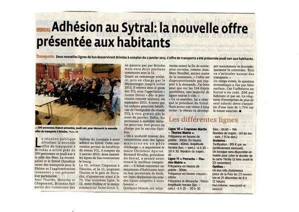 reunion publique sytral 15 11 2012