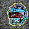 Chewingum' art