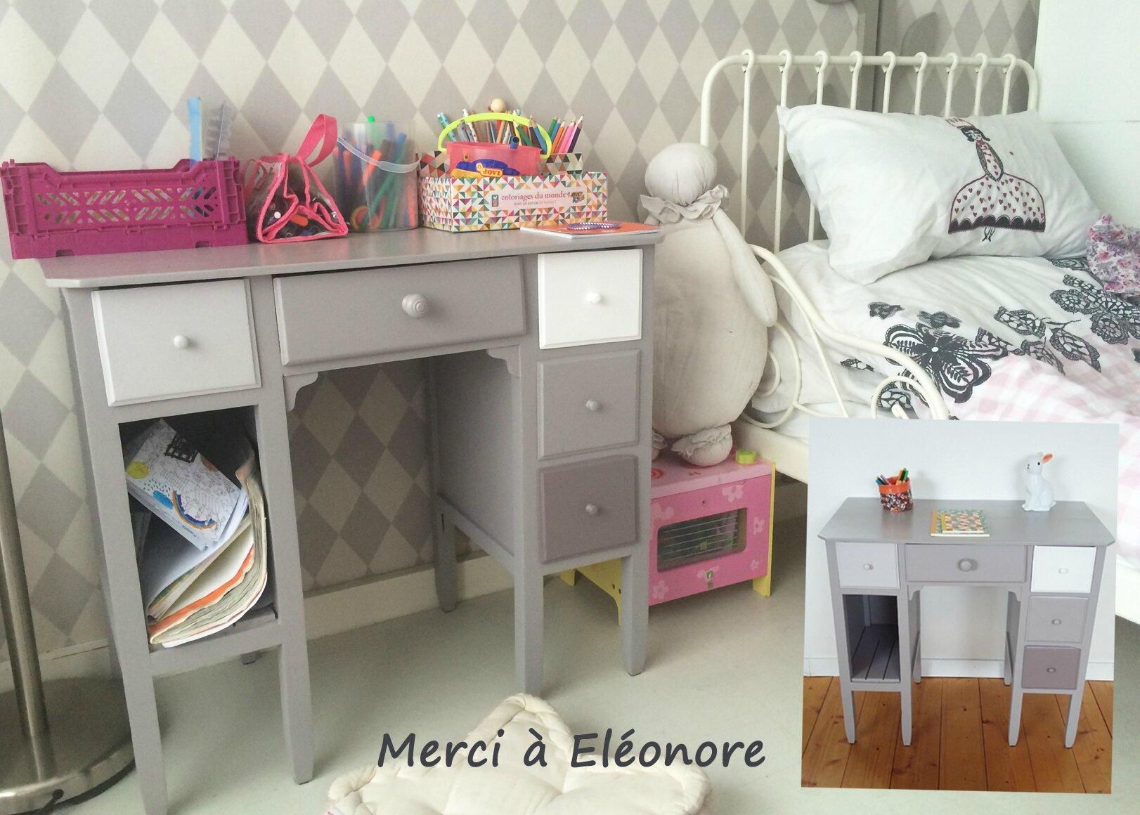 Chez Eléonore