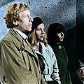 Faux mouvement (falsche bewegung) de wim wenders - 1975