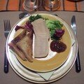 Foie Gras et confiture de figue