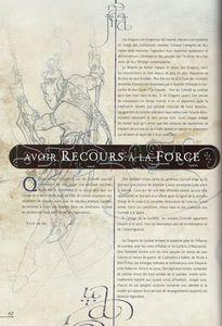 Livre Univers Elfes Cynwälls 5