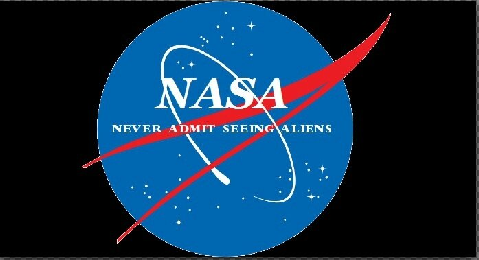 Brand new NASA Logo