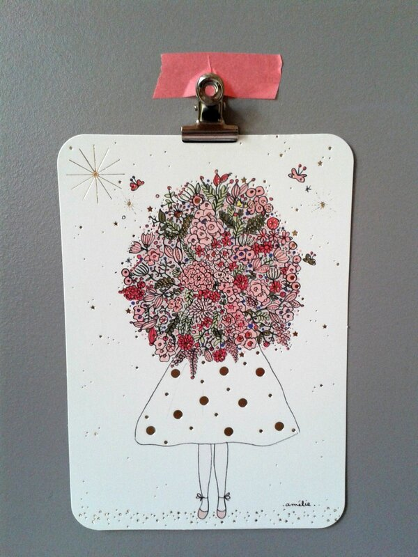 amelielaffaiteur_cartesdart_fillederrierebouquet