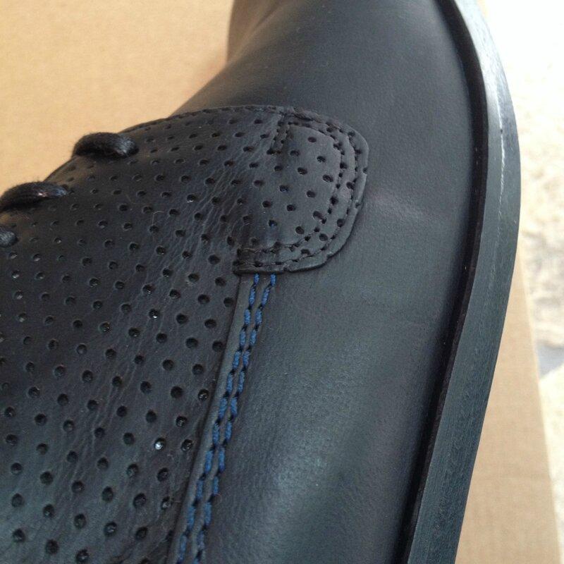 Sous les souliers derbys hiver 2014 2015 boutique Avant-Après 29 rue Foch 34000 Montpellier (2)