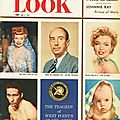 Look 3/06/1952