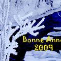 Cartes de Voeux 2009