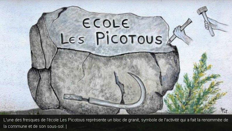 picoutous