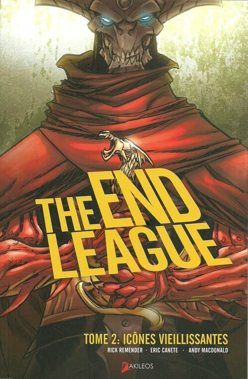 akileos the end league 02 icones vieillissantes