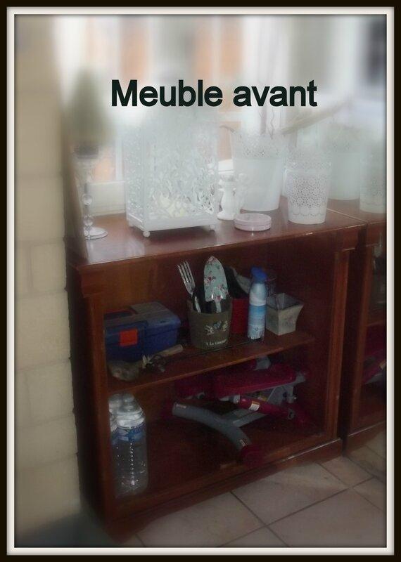 meuble avant