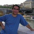 Memo au devant de la Seine