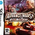 ...advance wars : dark conflict (ds)