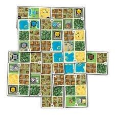 Boutique jeux de société - Pontivy - morbihan - ludis factory - honshu cartes