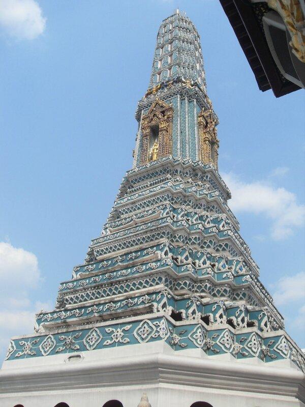 Temple du Grand Palais 4
