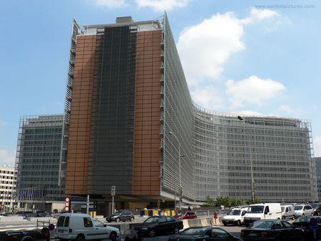 berlaymont_building