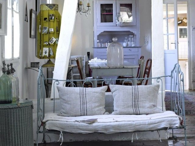 esprit brocante en normandie sonia saelens d co. Black Bedroom Furniture Sets. Home Design Ideas