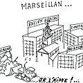 La mise en valeur de marseillan selon yves michel et son équipe...