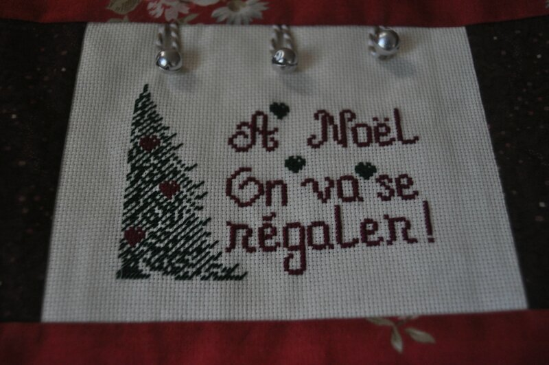 A Noël on va se régaler