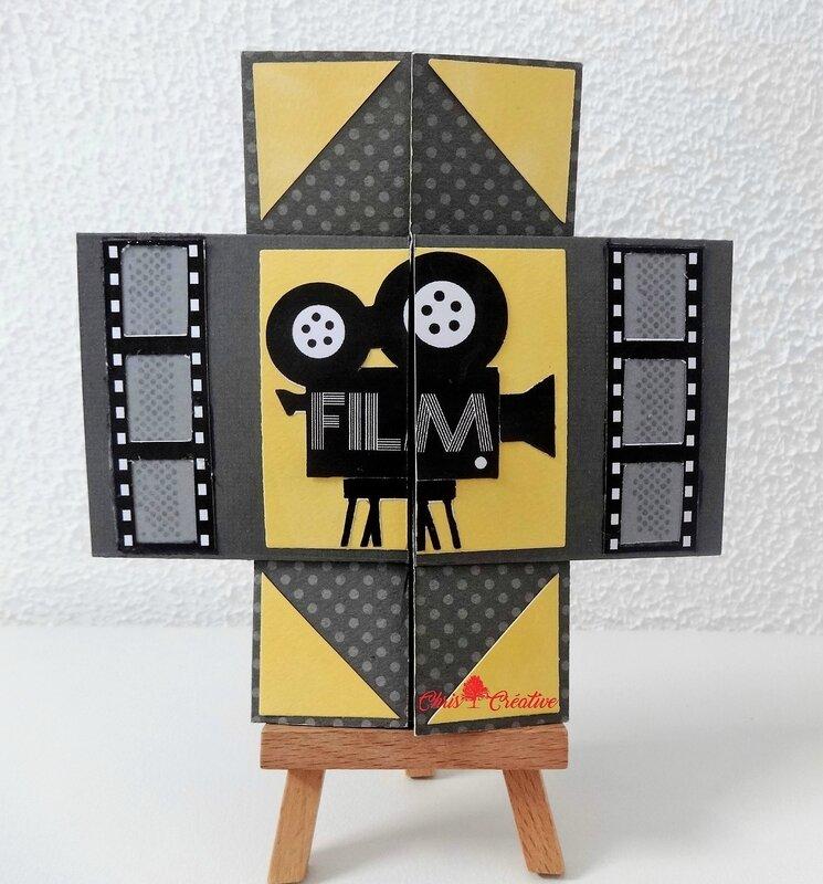 Carte sans fin - Cinéma