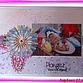 2012 06 scrapbooking - Chloé 2009 2010 - page 36