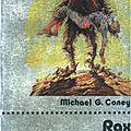 Rax - michael coney
