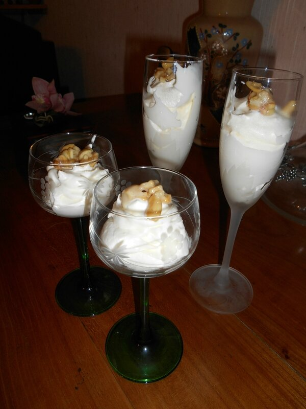 Mousse de Nougat (1) - Copie