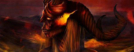 lilith-demone