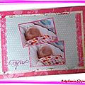 2012 06 scrapbooking - Chloé 2009 2010 - page 31