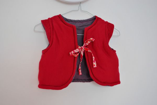 Gilet molletonn Figue (3)