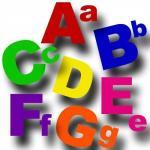 a b c d e