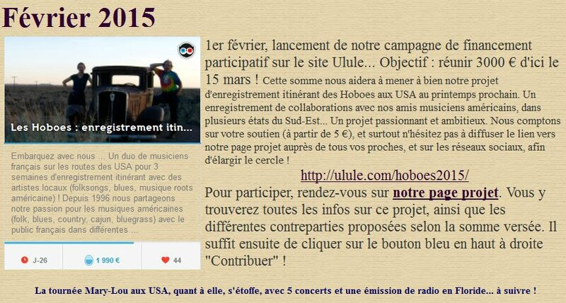 Projet Hoboes