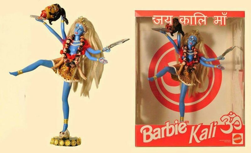 barbie-kali