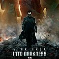 Star trek into darkness de jj abrams
