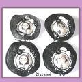 11 - 09 porte monnaie serie noire