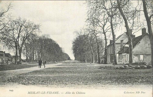 Eugenie Eudocxie Duval 1860 - Couleur Tourterelle 2 92