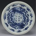 Kangxi blue & white porcelains @ Sotheby's, Fine Chinese Ceramics & Works of Art, 23 Mar 2010.,New York 