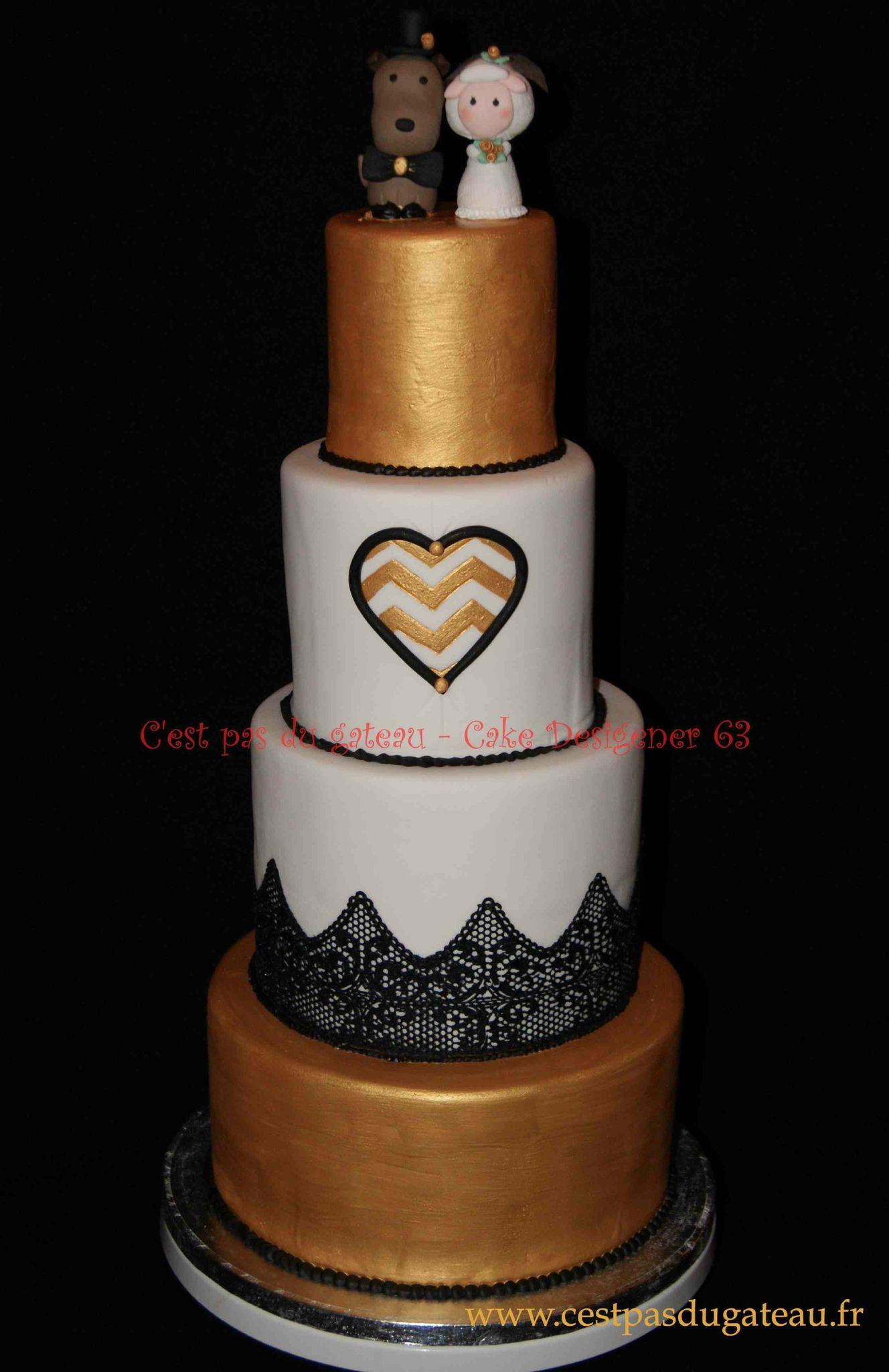 Noce d'or : 50 ans de mariage !