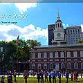 [carnet de voyage] mes aventures en amérique du nord : philadelphie & new york