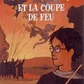 Harry Potter et la Coupe de Feu - JK ROWLING