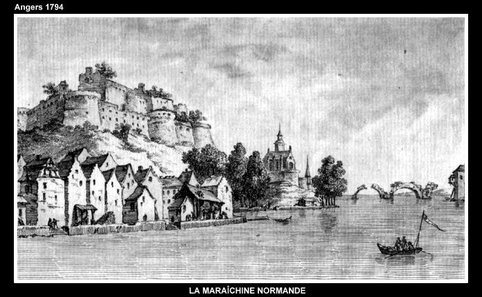 ANGERS 1794