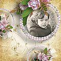 Winter Wedding - Kit by Butterfly Dsgins