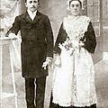Lignée de boulangers [famille saint thegonnec rimpiriou]