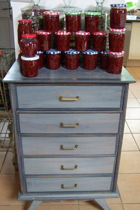 26 confiture rhubarbe framboise (1)